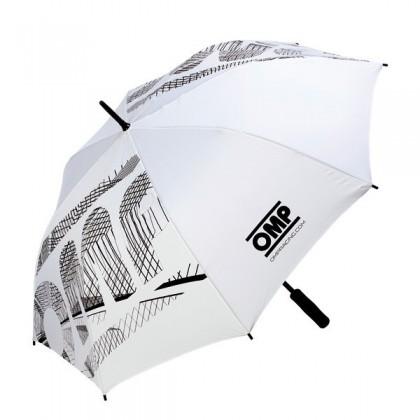 Parapluie OMP Blanc
