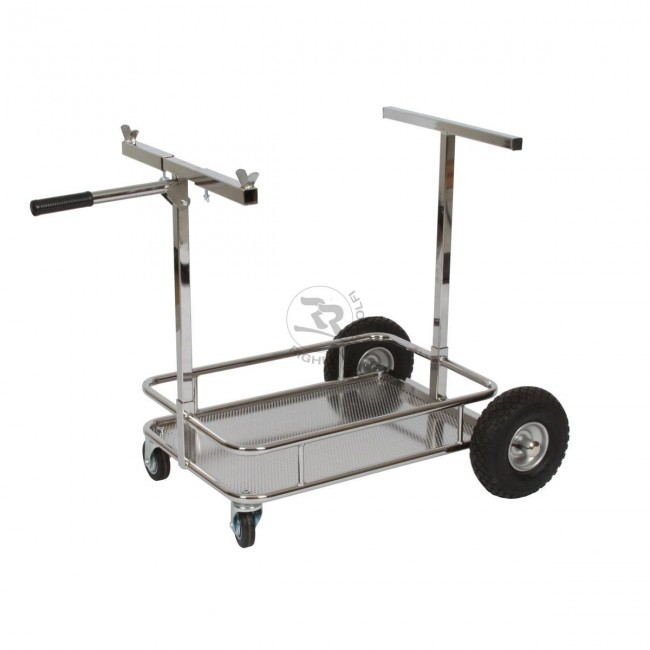 Chariot Inox R1