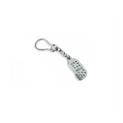 Porte-clés Sparco en métal