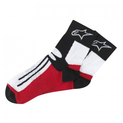 Chaussettes Alpinestars Racing Road Courte