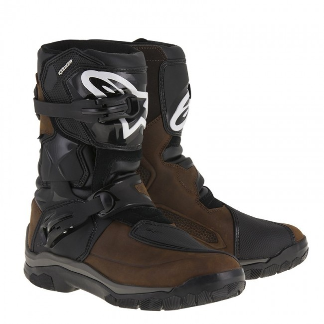Bottes Alpinestars Belize Drystar Oiled