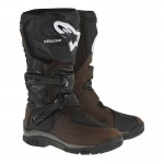 Bottes Alpinestars Corozal Adventure Drystar Oiled