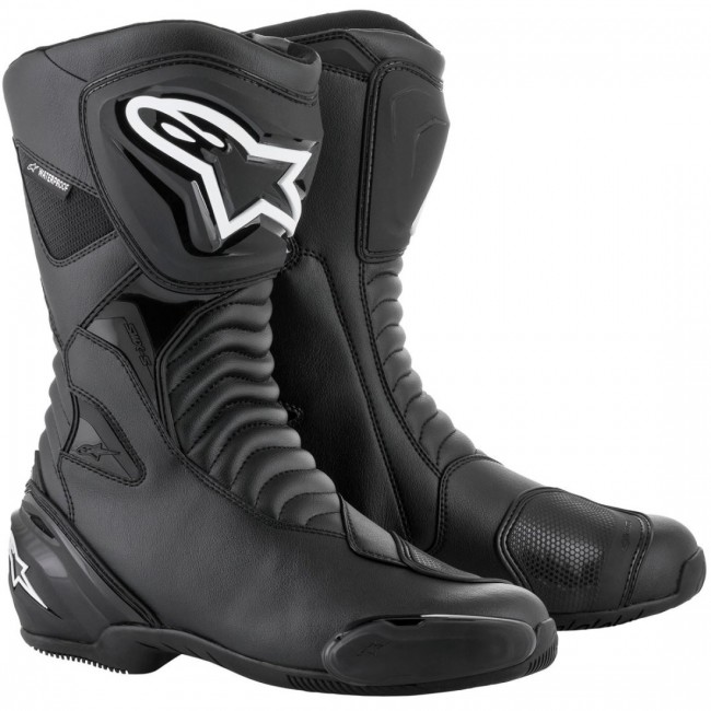 Bottes Alpinestars SMX-S Waterproof