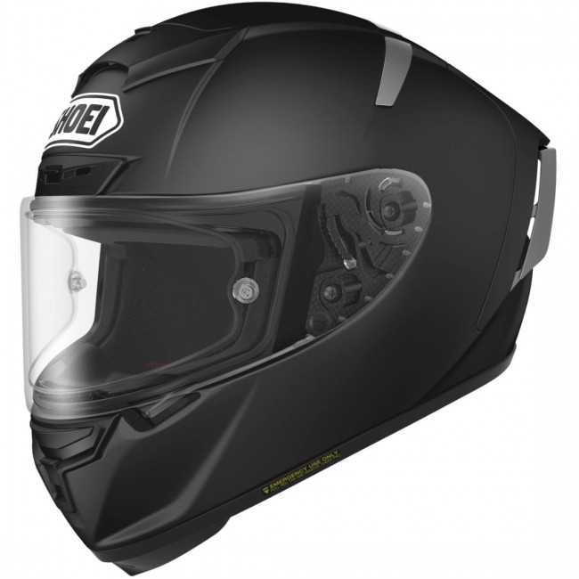Casque Shoei X-Spirit-III