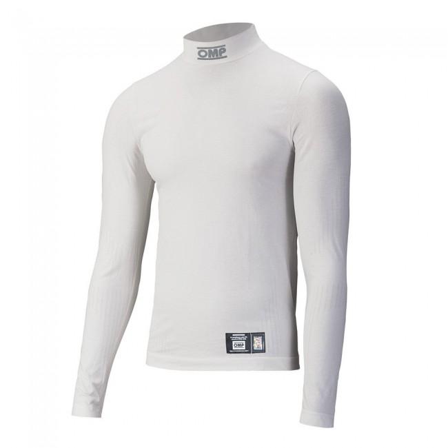 T-Shirt OMP Tecnica FIA