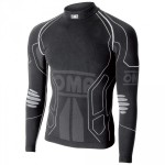 Maillot OMP Karting KS Winter-R