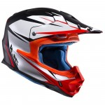 Casque HJC FX-CROSS Axis