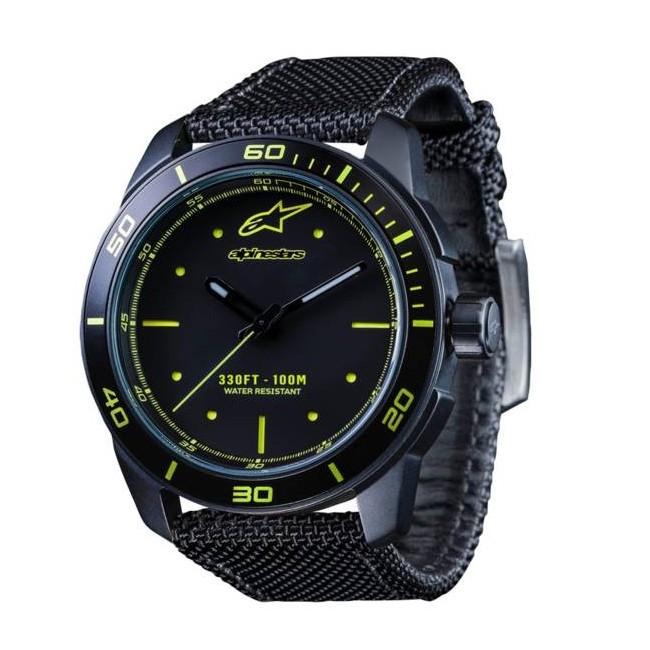 Montre Alpinestars Tech Watch 3 H Nylon