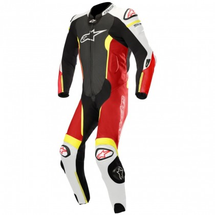 Combinaison Alpinestars Missile Tech Air Bag
