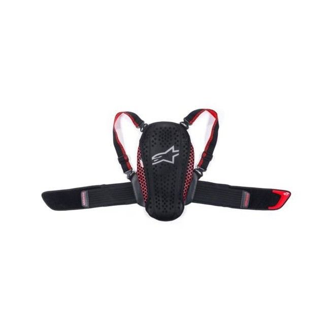Protection dorsale Alpinestars Nucleon KR-Y Youth Protector Enfant