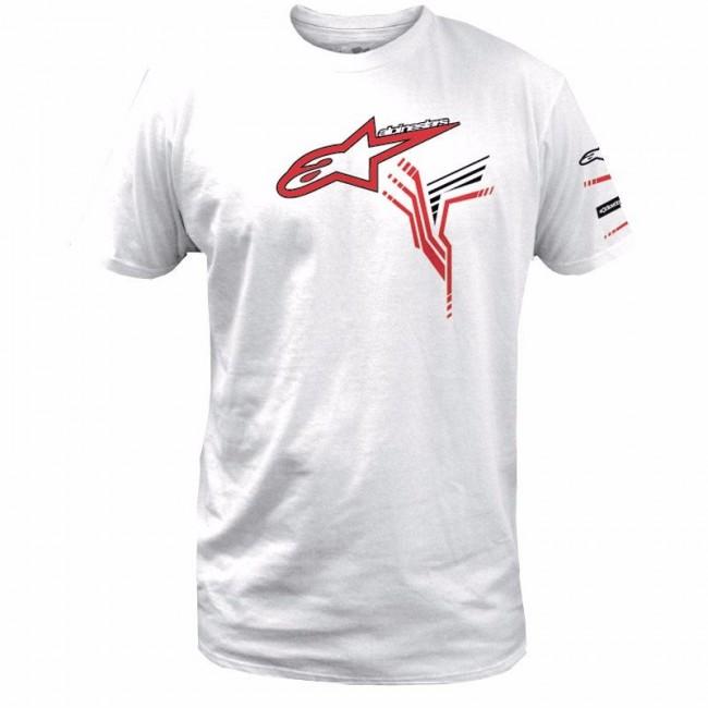 T-Shirt Alpinestars GP Plus
