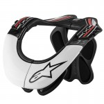 Protection cervicale Alpinestars BNS Pro