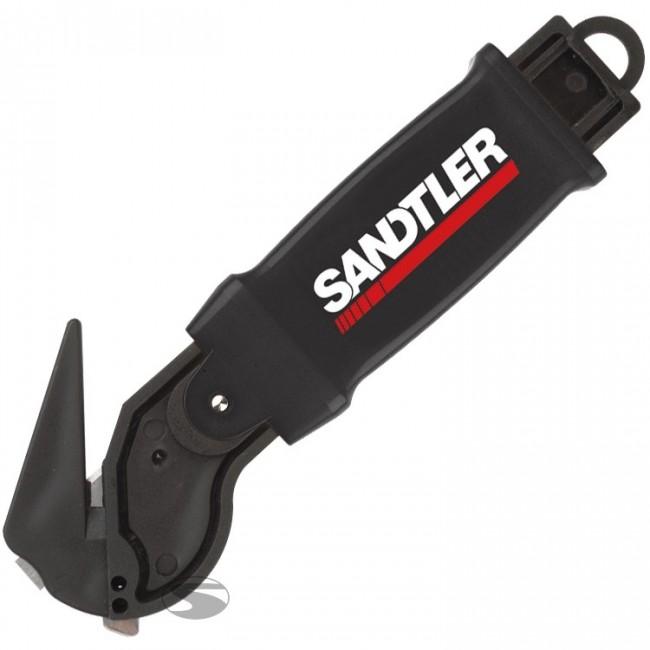 Couteau ceinture