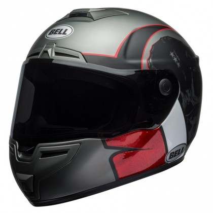 Casque Bell SRT  Hart Luck