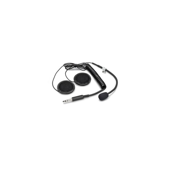 Kit interphone Sparco Casque Jet