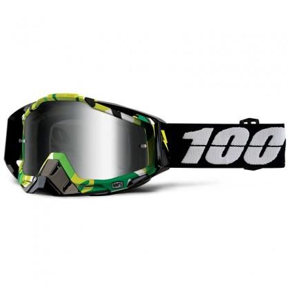 Masque 100% Racecraft