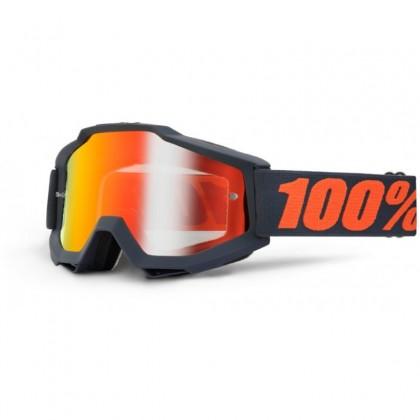Masque 100% Accuri