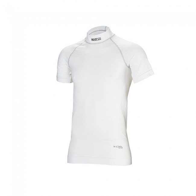 Maillot manches courtes Sparco Shield RW-9
