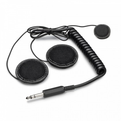 Kit interphone Sparco Casque Intégral