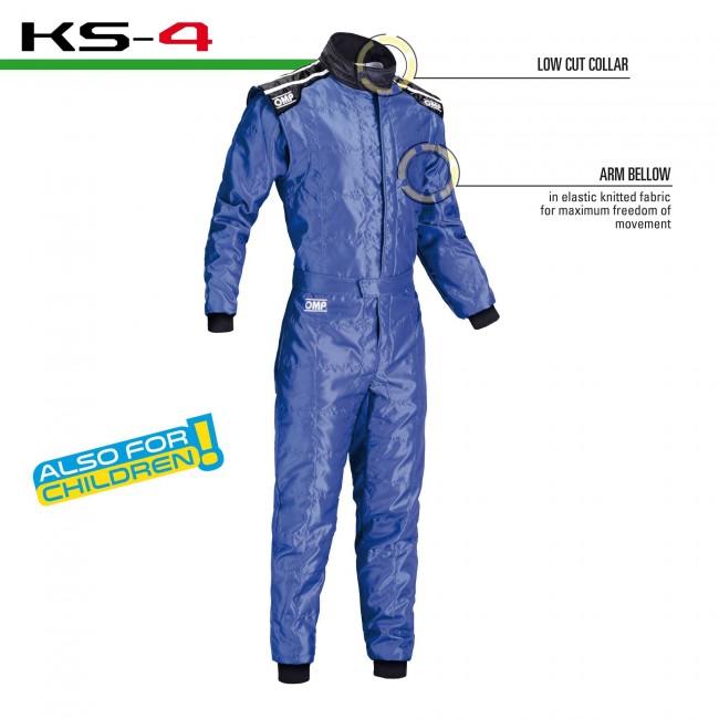 Combinaison OMP KS-4