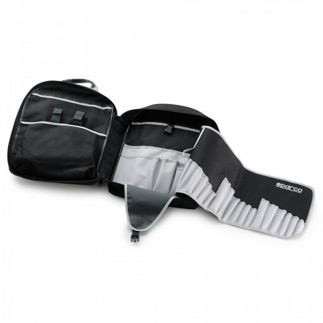 Sac à dos porte outils Sparco