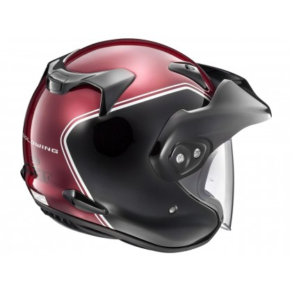 Casque Arai CT-F
