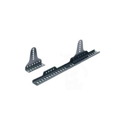 Supports latéraux 3 mm d'épaisseur, démontable