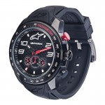 Montre Alpinestars Tech Watch Chrono Black