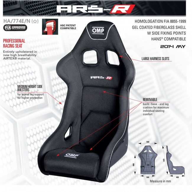 Siège OMP ARS-R