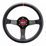 Volant Sparco Champion Cuir