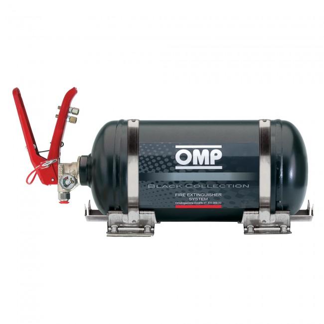 Extincteur OMP CMFST1