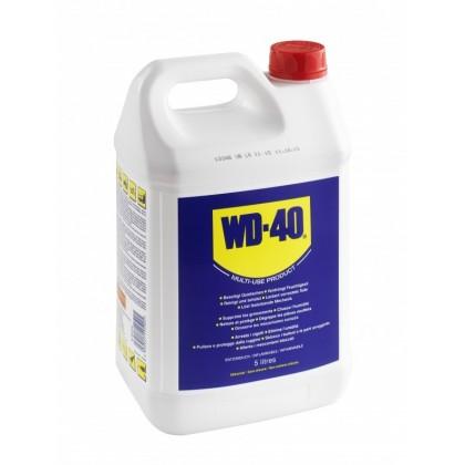WD 40 5L + pulverisateur