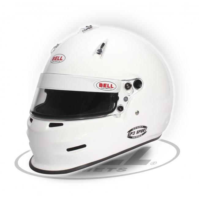 Casque Bell GP3 Sport