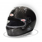 Casque Bell KC-7 Carbon CMR