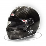 Casque Bell RS-7 Carbon