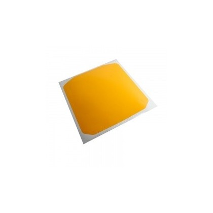 Adhesif jaune nasseau panel