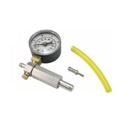 Pressiomètre de carburateur