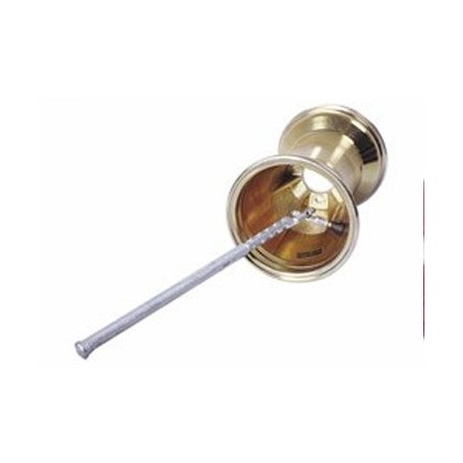 Outil pour monter les valves tubeless