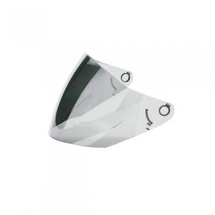 Visière-écran claire casque OMP Circuit