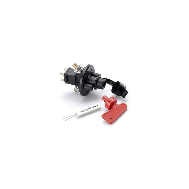 Connecteur batterie Sparco hexapolaire