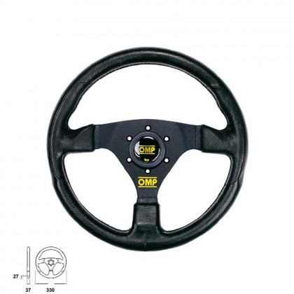 Volant Omp Racing GP