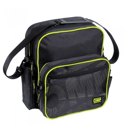 Sac OMP Co-driver plus