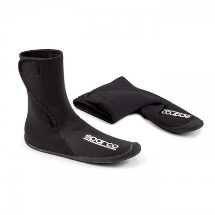 Couvre chaussures karting Sparco