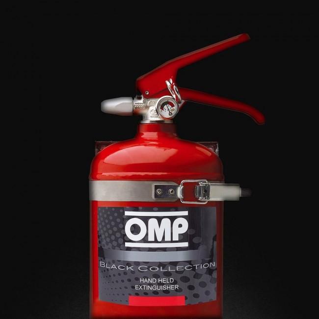 Extincteur manuel OMP CAB/319