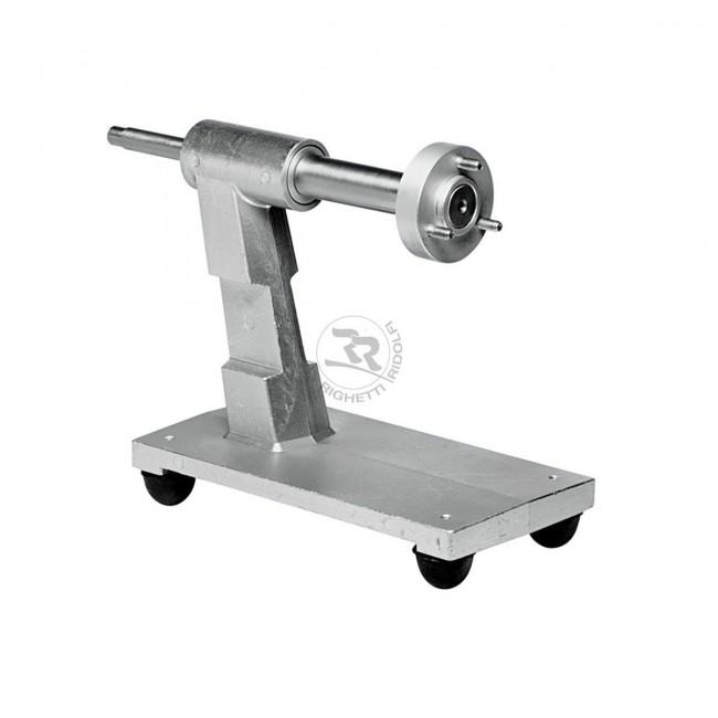 Equilibreur de roue professionnel