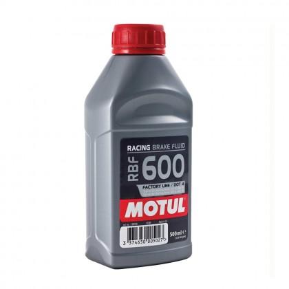 Liquide de Frein DOT 4 Motul RBF 600 312°C