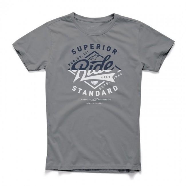 T-Shirt Alpinestars Stamp
