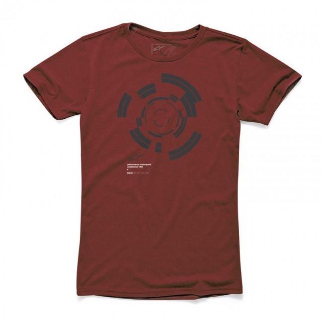 T-Shirt Alpinestars ROTATION