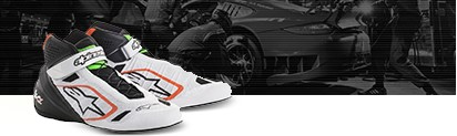 CHAUSSURES KARTING